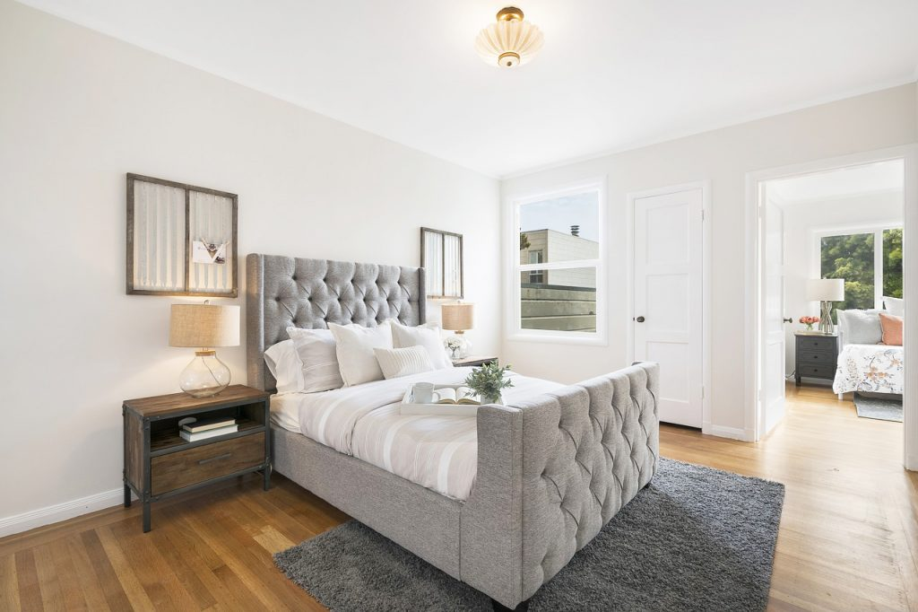 A Look at Minimalism5 Steps to a Minimalist Bedroom Provident