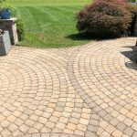 How to Remove Mildew and Mold from Patio Pavers and Other Concrete Surfaces